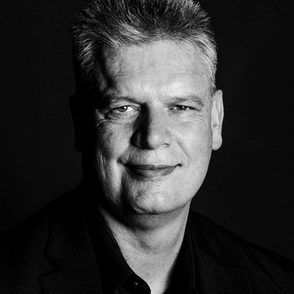 Redakteur Matthias Reiner