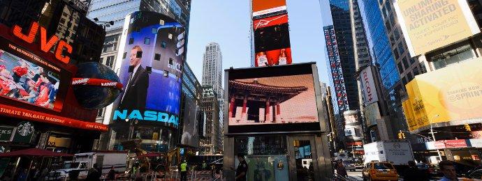 Foto Time Square