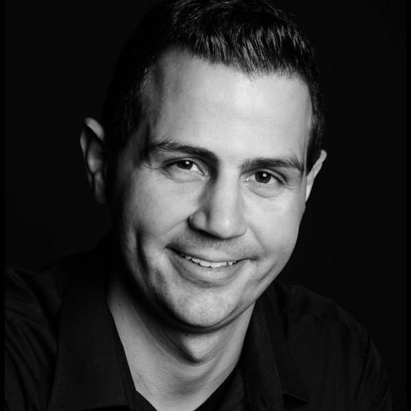Redakteur Daniel Eilenbrock