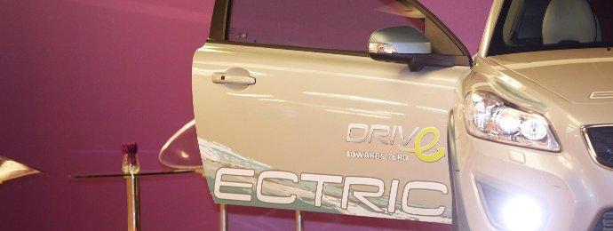 E-Mobility - Automotive