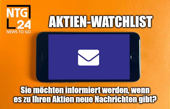 Werbebanner ISIN-Watchlist